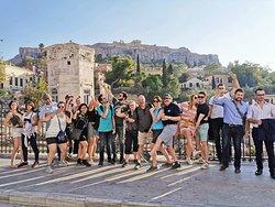 athens-free-tour