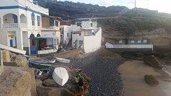 Pueblo marinero, El Puertito