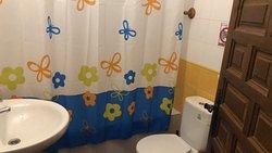 Casa Pegota (3 dormitorios y 3 baños independientes)