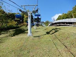 大倉山跳台滑雪競技場