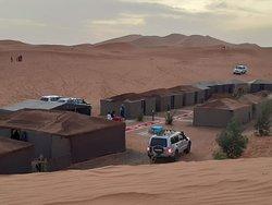 Mustapha Camp Merzouga