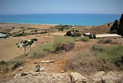 Kourion - Cyprus - Picture No. 10 - By israroz - (Aug. 2019)