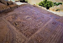 Kourion - Cyprus - Picture No. 11 - By israroz - (Aug. 2019)