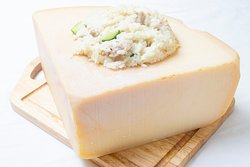 Cheese Risotto   140,000vnd
