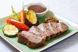 Roast Pork  120,000vnd