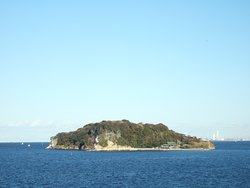 Sarushima Island (Monkey Island)