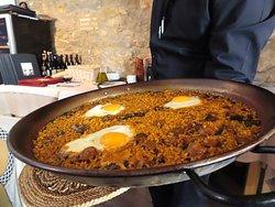 imagen L'alqueria en Girona