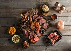 Tomahawk Steakhouse Darlington