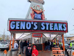Geno's