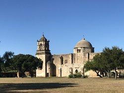 San Antonio Detours