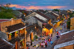 Vietnam Travel Group