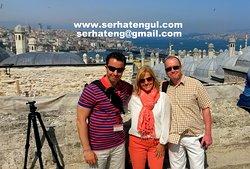 Private Tour Guide Serhat Engul