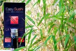 Easy Sushi - Restaurant japonais - sushi - maki - spring rolls - terrasse - La Valette - Toulon - Sud - cuisine japonaise - produits frais
