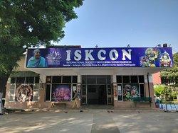 ISKCON Temple Chandigarh