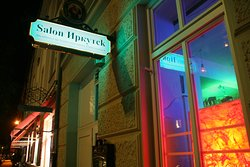 Salon Irkutsk