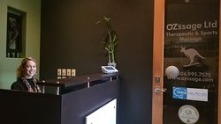 OZssage Therapeutic Massage & Spa