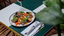 Des mots d'amour - Klay Saint Sauveur - Bar à cocktails – bar à vin – restaurant - rue saint denis – Montorgueil - Paris 2