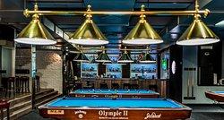 HotShot Billiard-Club