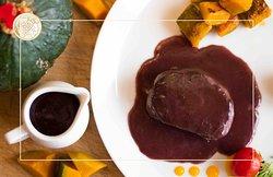 PIATTO DELLA TRADIZIONE || Filetto cotto in salsa all'Amarone