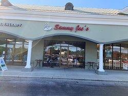 Sammy Joe's Pizzeria Cafe