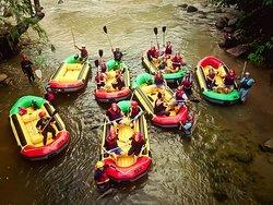 River Explorer White Water Rafting