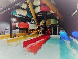 Sportoase Duinenwater