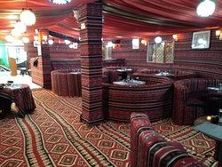 Feu La Bedouin Restaurant