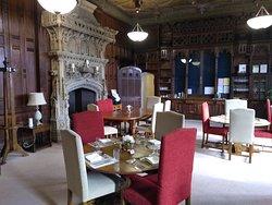 Stonehill Dining Room