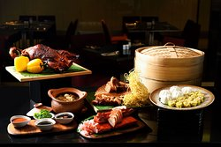 Chinese Buffet promotion