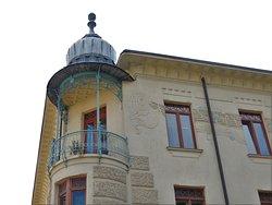 Krisper-Haus