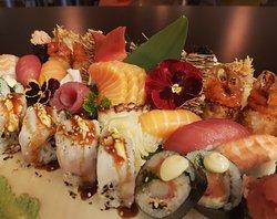 Ikigai Sushi Fusion