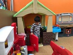 Amazon Indoor Playground