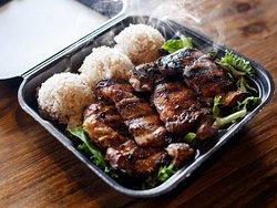 Pounders Hawaiian Grill