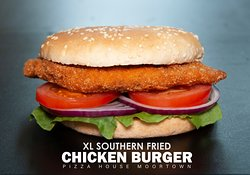 Xl Southern Fried Chicken