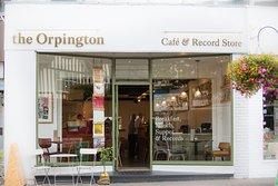 The Orpington