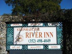 Steinhatchee River Inn Steinhatchee, Floride