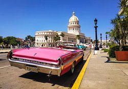 Photo Touring Cuba