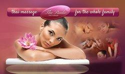 The Studio Thai Massage