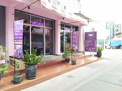 The Orchid Massage & Nails SPA