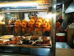 Sinaran LW Eating House