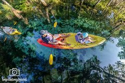 Crystal River Kayak Company