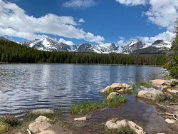 Bierstadt Lake June 2019