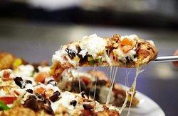 Sylvie's American Pizza