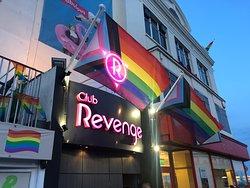 Bar & Club Revenge