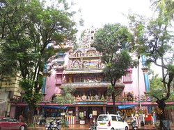 Kochu Guruvayoor Temple