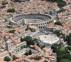 Office du Tourisme d'Arles