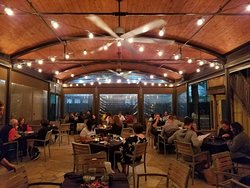 Moonshine Patio Grill & Bar