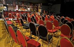 Cafe Theatre L'Azile