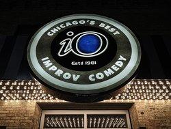 The iO Theater