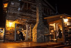 Exterior Wine Bar